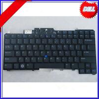 DELL /DELL D630 D620 D830 D820 PP18L M65 M4300 D631 notebook keyboard