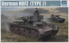 1/35 Trumpeter 05527 German NBFZ (Type I)