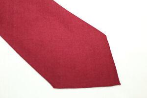 FILIDISETA Wool tie Made in Italy F14184