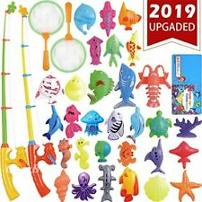 Cool Bath Toys Set Of 7 Best For 2 3 4 5 6 yr yrs Old Girls boys Toddlers gift