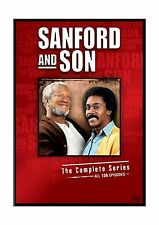 Sanford and Son: The Complete Series (Slim Packaging) Free Shipping