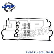 Honda Integra TypeR DC2 B18C Civic VTI EK4 B16A ROCKER COVER GASKET KIT OE-JAPAN