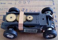 AURORA Indy Gran Prix Racer NOS TJet HO Chassis Truck Wrecker Dune Buggy Hot Rod