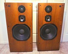Vintage JBL 240Ti Floor Standing Hi-Fi Tower Home Speakers