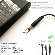 90W Charger for Dell Latitude E5400 E5410 E6420 XFR E5420   /OS