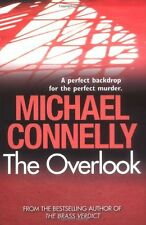 The Overlook,Michael Connelly- 9781409116929