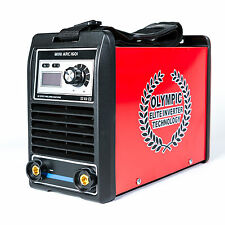 **EOFY SALE** MINI ARC 160i MMA/TIG VRD INVERTER WELDER (OLYMPIC)