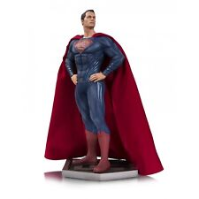 DC Comics Superman Action Figures