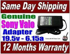 Adattatori e caricatori AC/standard Sony per laptop