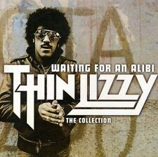 Thin Lizzy - Waiting for An Alibi: Collection [New CD]