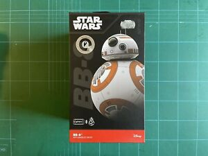 Star Wars BB-8 App-Enabled Droid by Sphero ! Near-new