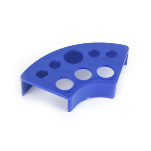 8 Cap Holes Tattoos Ink Cup Holder Stand Pigment Tattoo Accessories Body Art)