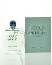 Acqua Di Gioia by Giorgio Armani for Women Eau De Parfum 3.4 oz 100 ml Spray