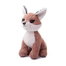 Aurora World Fabbsie Fox 11 inches Soft Plush Cuddly Toy