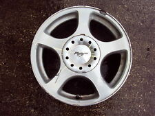 Ford Mustang - 16 Inch Alloy Wheel Rim and Centre Cap 16 x 7.5 x 30