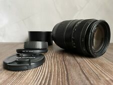 """Tamron 70-300mm F4-5.6 LD DI Macro Zoom Lens - For Nikon """"Excellent Condition"""""""