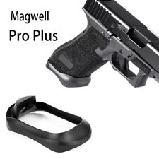Glock PRO Plus Magwell Adapter Glock 17 22 24 31 34 35 37 Gen 1-4 Aluminum Alloy