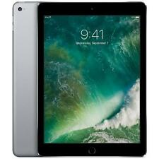 "APPLE IPAD 5 GENERAZIONE 128 GB 9,7"" WI-FI SPACE GRAY MP2H2TY/A GARANZIA ITALIA"