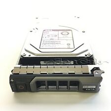 "Dell 4TB 7.2K SAS 12Gbps 3.5"" Drive for PowerEdge R230 R330 R430 R530 R630 R930"