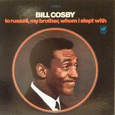 Bill Cosby To Russel...1968 Vinyl LP Warner Bros. Records WS 1734
