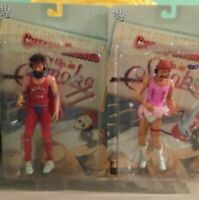 NECA. CHEECH AND CHONG'S ACTION FIGURE PEDRO AND MAN SERIES 2