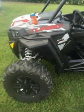 Polaris RZR XP1K, RZR 900-S and RZR 1000-S Front Fender Flares (13011-Front Only