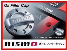 New listing Nissan Nismo Oil filler cap skyline Gt - R Bnr 34 Ship Free from Japan