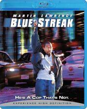 DIAMENTOWA AFERA (BLUE STREAK) - BLU-RAY