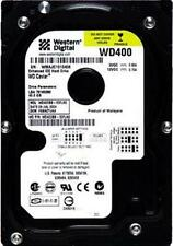 "Western Digital WD400BB-00FJA0 40Gb 3.5"" Internal IDE PATA Hard Drive"
