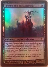 Patricienne des Kalastria PREMIUM FOIL VF - French Highborn  - Magic mtg