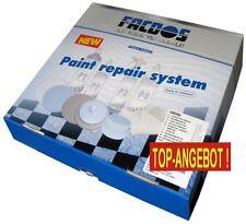 Lack-Aufbereitung FACDOS Paint Repair System KOMPLETT-SET zur Lackaufarbeitung