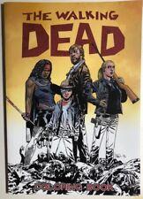 THE WALKING DEAD COLORING BOOK (2016) Image Comics FINE 1st