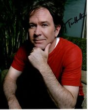 TIMOTHY HUTTON signed autographed photo