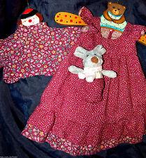 Markenlose Teddybären-Bekleidung & -Accessoires