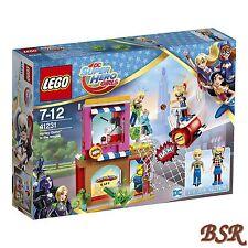 LEGO ®: 41231 Harley Quinn ™ urgente in aiuto & 0. € Spedizione & Scatola Originale & Nuovo!