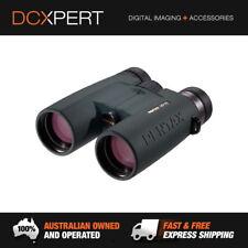 PENTAX 10x43 DCF ED BINOCULARS - MAGNESIUM ALLOY BODY - WATER/FOG PROOF