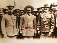 Mexican Revolution: Pancho Villa, John Pershing, and Dwight Eisenhower
