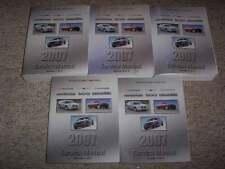 2007 Dodge Charger Shop Service Repair Manual RT SRT8 2.7L 3.5L V6 5.7L 6.1L V8