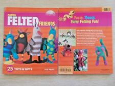 Felting Patterns & Magazines
