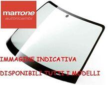PARABREZZA VETRO CRISTALLO ANTERIORE ALFA ROMEO 147 3-5 P DAL 2000 > IN AVANTI