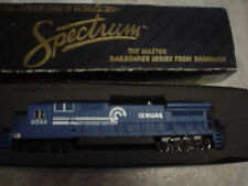 NEW IN BOX BACHMAN SPECTRUM GE DASH 8-40C DIESELTHE MASTER SERIES LOCOMOTIVE