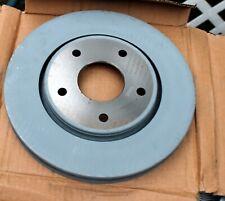NEW OEM MOPAR Front Disc Brake Rotors 04721995AA Journey Grand Caravan Town & Co