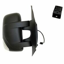 VAUXHALL MOVANO RENAULT MASTER NV400 RIGHT ELECTRIC WING MIRROR 2010+ CLEAR