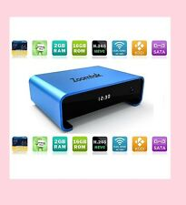 Zoomtak UPLUS 1080p HD  Octa core  Media Streaming Player HD 4K