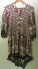 LOVELY DRESS OR TOP SIZE 8/10 NINA PROUDMAN STYLE READ DESCRIPTION FOR SIZING