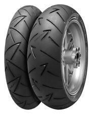 Gomme Moto 160/60 ZR17 Continental 69W ContiRoadAttack 2 pneumatici nuovi
