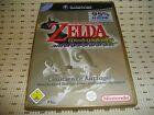 Zelda The Windwaker Limitierte Auflage GameCube Wii OVP