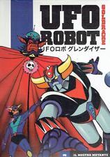 DVD - Ufo Robot Goldrake n.9 - Nuovo Sigillato Gazzetta dello Sport Yamato Video