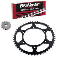 JT 520 Chain 15-49 T Sprocket Kit 72-6369 For Yamaha WR450F YZ450F