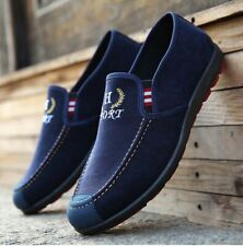 Para Hombre Mocasines Mocasines de Moda Casual transpirable Deportivos de unidad Zapatos Para Caminar